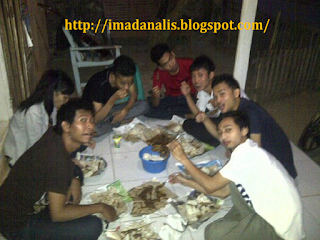 Bukber 2012 With IMS Indramayu