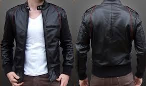Tips Bagaimana Membedakan Jaket Kulit Asli dan Palsu