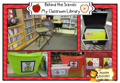 fourth grade flipper tried it tuesday library checkout
