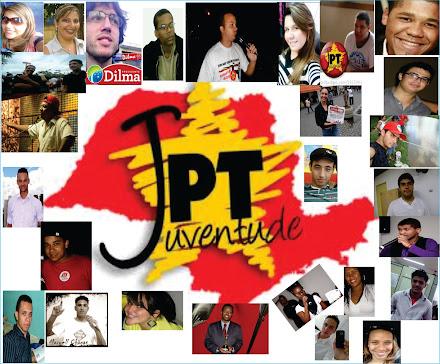 Juventude Petista de Guarulhos-SP