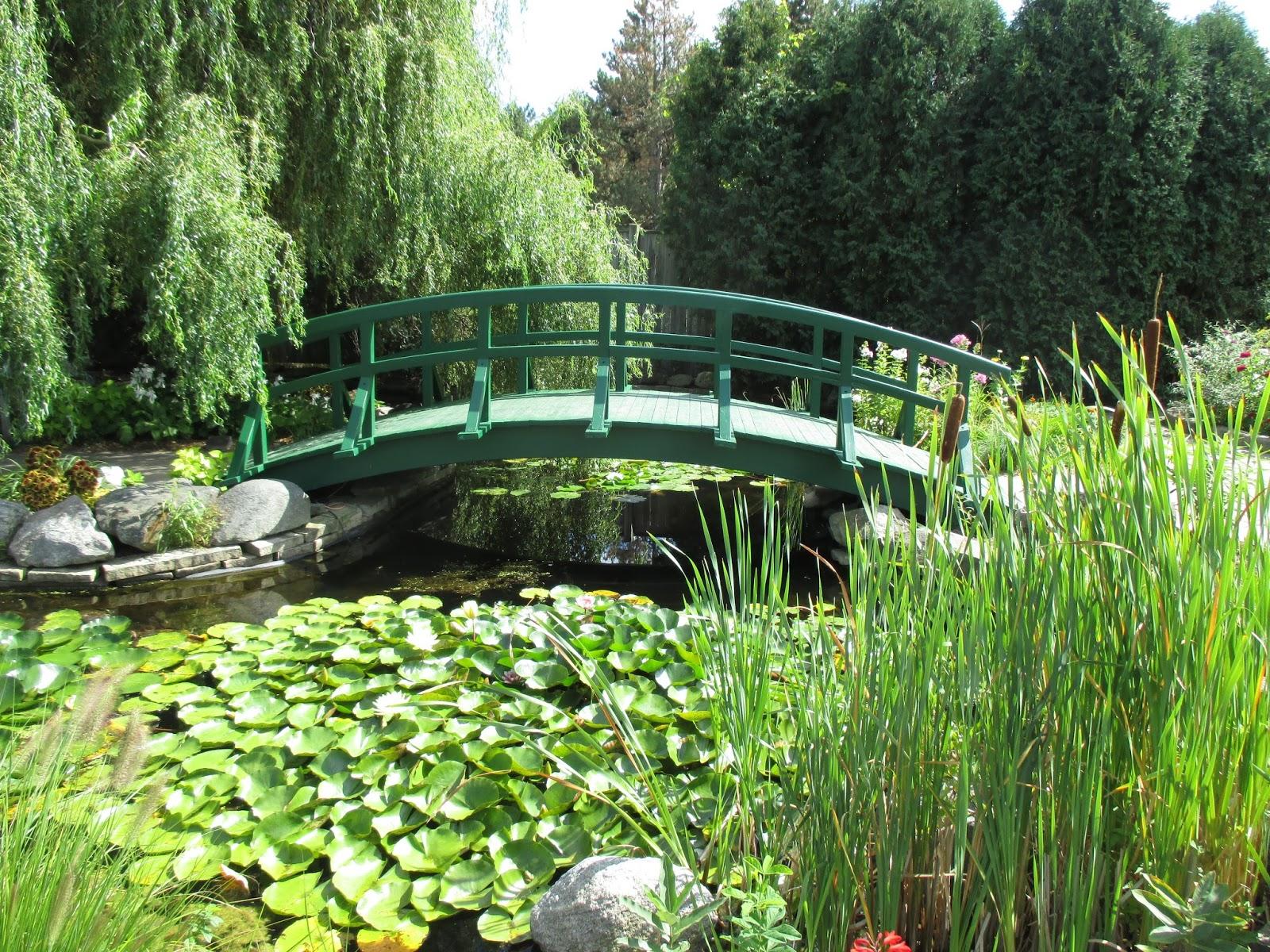 Rotary botanical gardens hort blog 1 014 photos later for University of michigan botanical gardens
