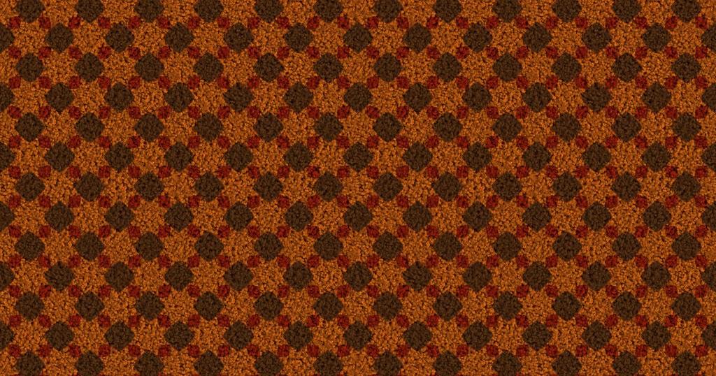 High Resolution Seamless Textures: Carpet Fabric Texture Brown