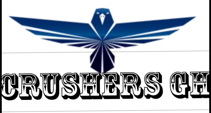 CRUSHERS GH