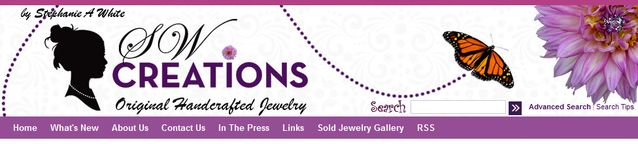 Beaded Jewelry Gifts