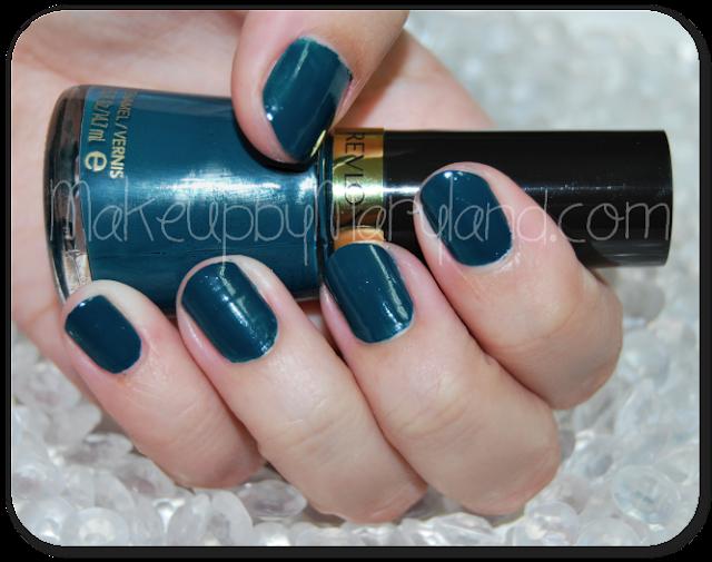 El esmalte de la semana: Revlon 471 Fashionista-181-makeupbymariland