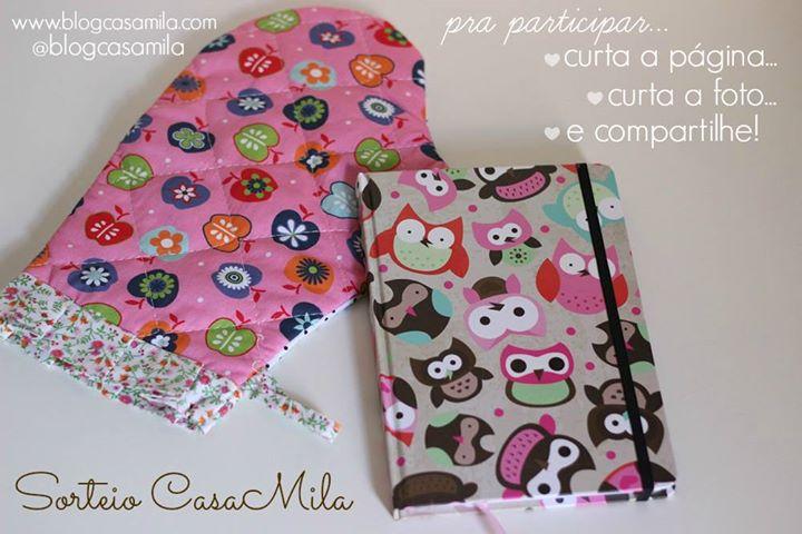 Blog Casamila