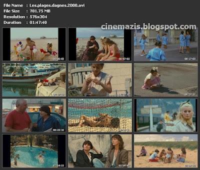 Les plages d'Agnès (2008) Agnès Varda