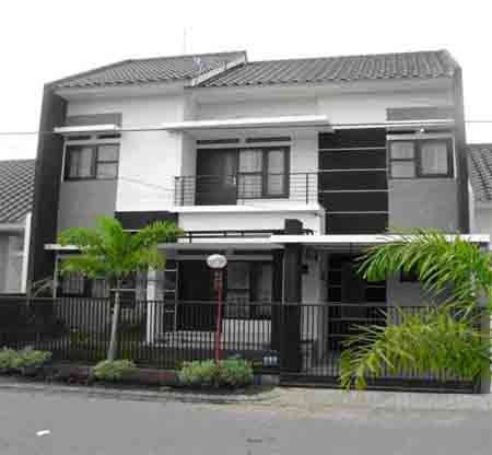 rumah type 100 minimalis