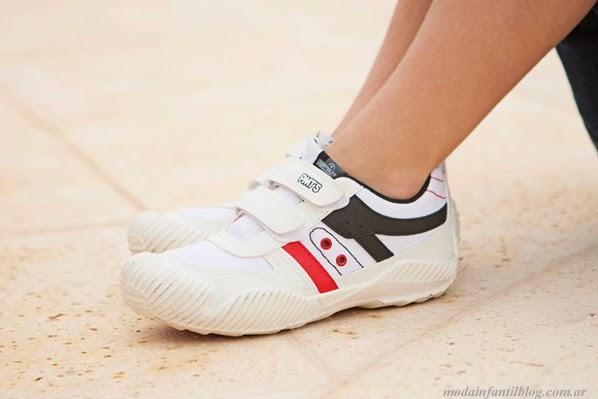 zapatillas niños verano 2014