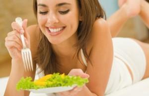 Recetas para bajar de peso caseras