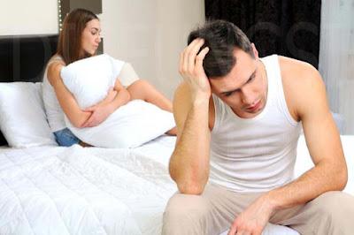 Disfungsi seksual cara mencegahnya dengan buah