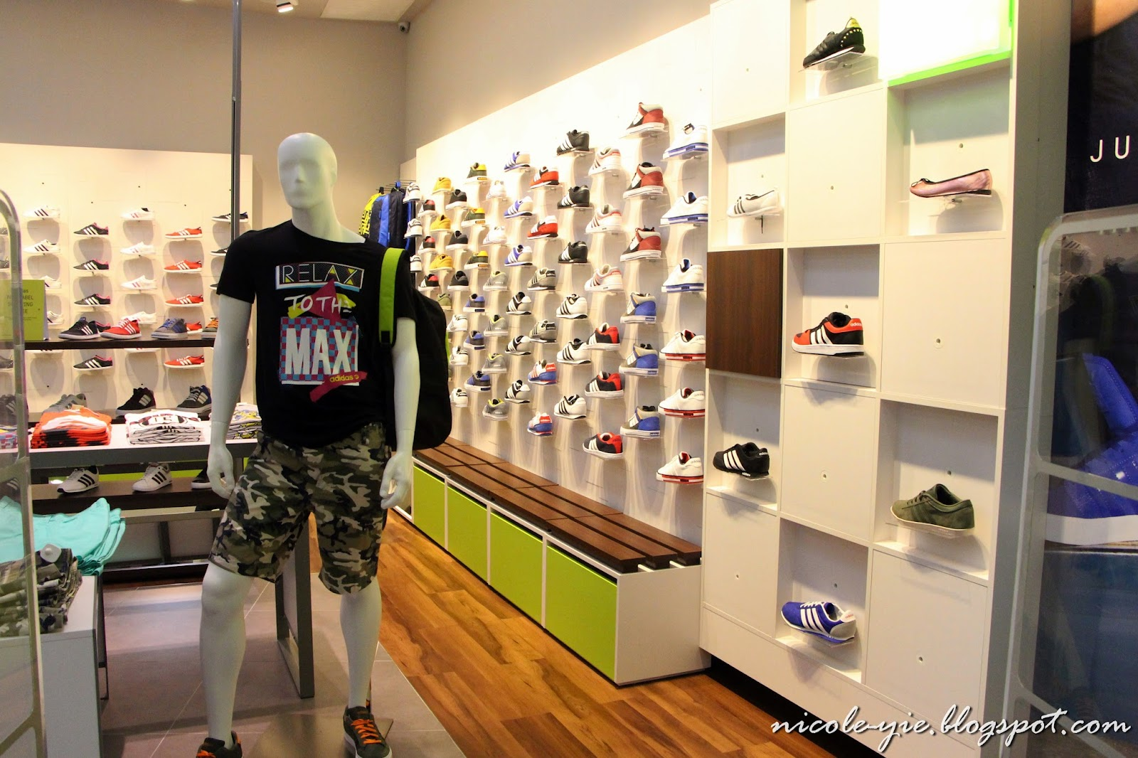adidas neo shop