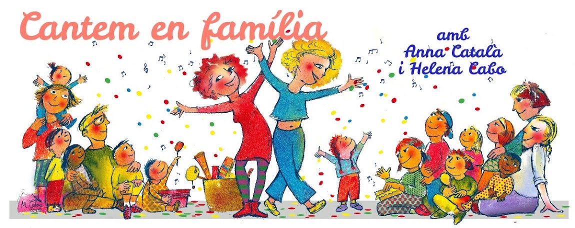 Cantem en família