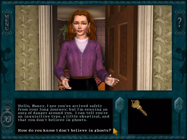 Nancy Drew Games For Free Full Version