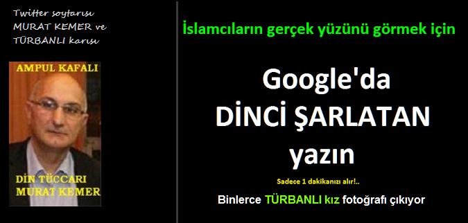 Twitter soytarısı Murat Kemer