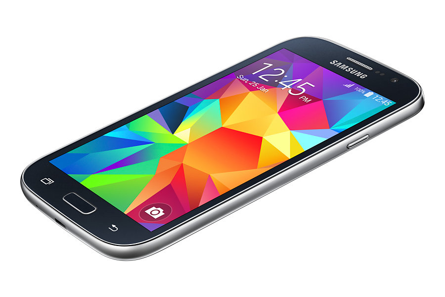 Galaxy Grand Neo Plus, Smartphone Dual SIM Terbaru Samsung