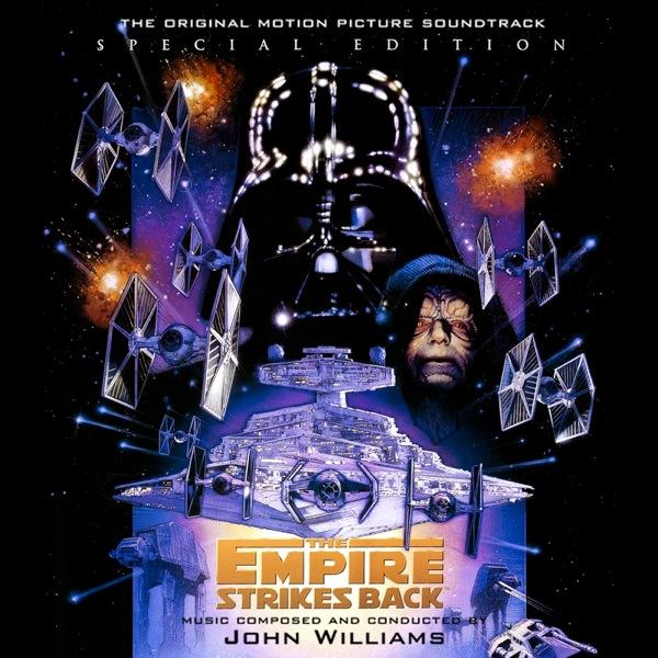STAR WARS EMPIRE STRIKES BACK cover Cinefex Magazine Aug, 1980 #2