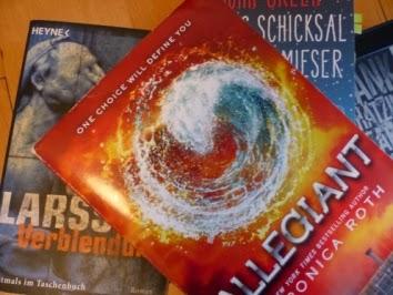 Beste Bücher 2014