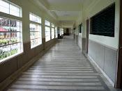 Ground Floor-Corridor
