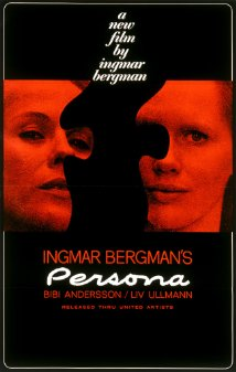 ingmar bergman, persona, oscar movie