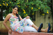 Actress Himajha Glamorous Photo shoot-thumbnail-16
