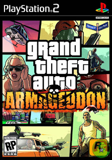 Grand Theft Auto: San Andreas: Armageddon Mod Ps2 Iso Mega Ntsc Descargar Juegos Para PlayStation 2