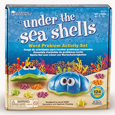 Under the Sea Giveaway