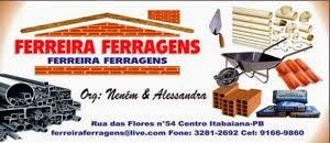 Ferreira Ferragens