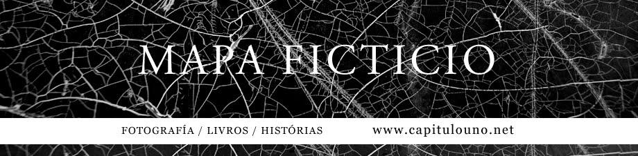 Mapa Fictício: Capítulo Uno Fotografía