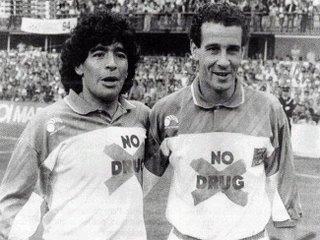 Julio Alberto Maradona