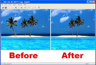programa para retoque de imagem
