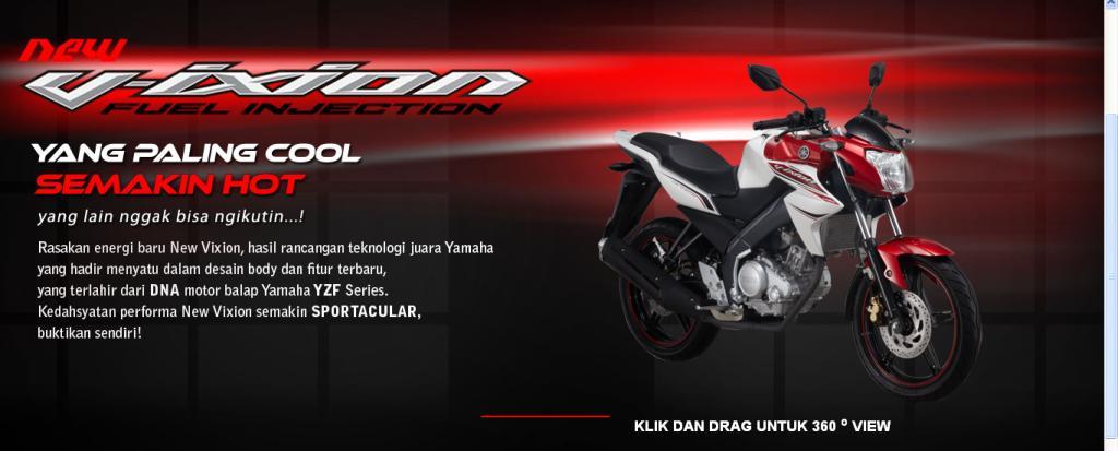 Motor Matic Injeksi Irit Harga Murah Pilih Aja Motor Yamaha Mio J