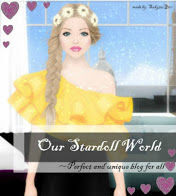 Our Stardoll World