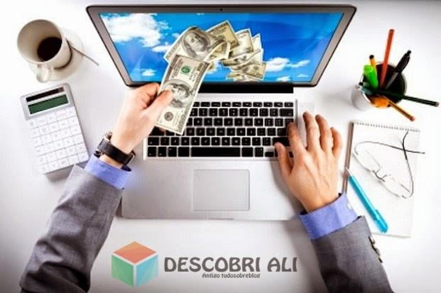 Como-ganhar-dinheiro-na-internet-trabalhando-em-casa-usando-programa-de-afiliados 5 Maneiras Reais De Realmente Ganhar Dinheiro Online
