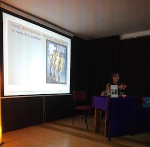 Conferencia: MUJERES ANARQUISTAS Y FEMINISTAS