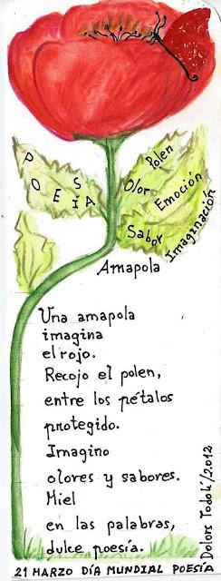 dia de madres poemas para abuelas