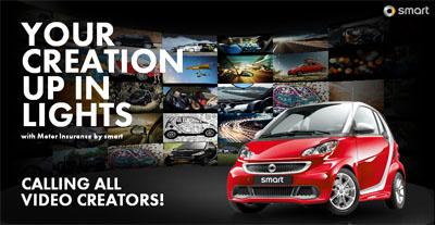 smart car smart creators