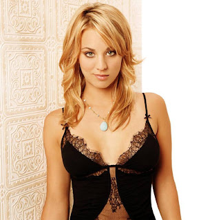 Kaley Cuoco Hot Girl