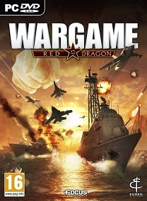 Wargame Red Dragon Update v357 incl DLC-CODEX
