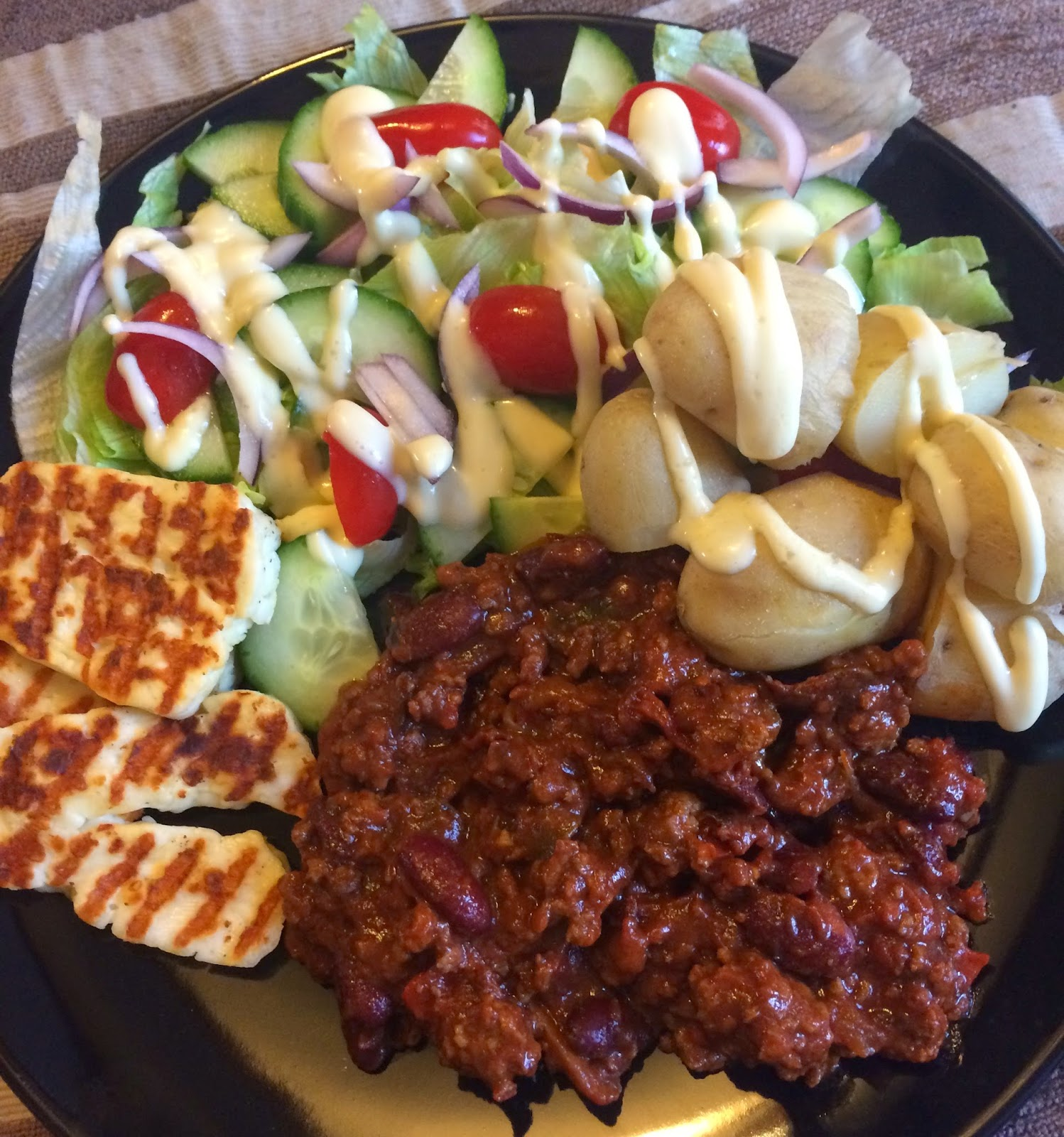Girl up north slimming world chilli recipe Slimming world meal ideas