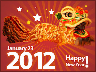 Free Download Happy Chinese New Year 2012 Wallpapers