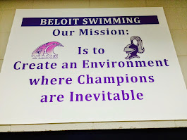 BELOIT SWIMMING