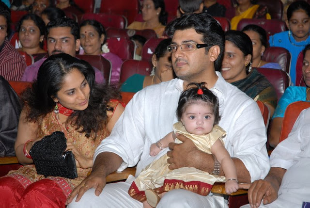 Ultimate Star Ajith Kumar's Exclusive Unseen Pictures - 2...26