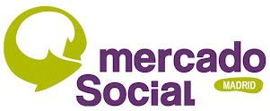 Asociación socia del Mercado Social de Madrid.