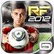 Download Game Real Football 2012 APK
