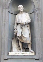 Donatello - Donato di Niccoló di Betto Bardi