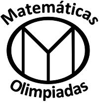 Logo de Matemáticas y Olimpiadas