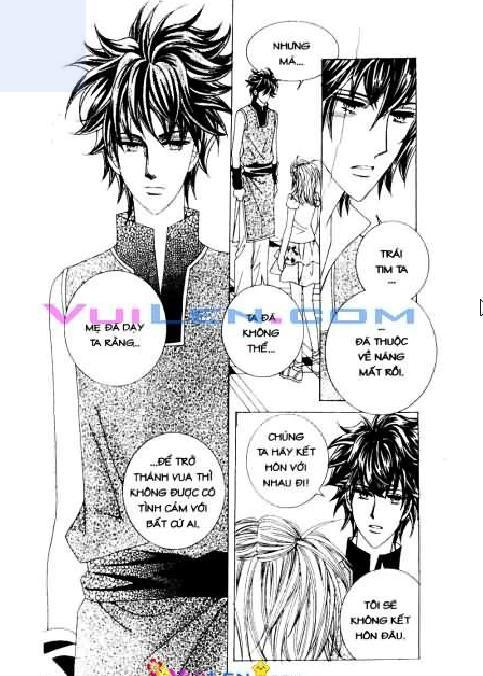 Công chúa của tôi Chapter 9 - Trang 103