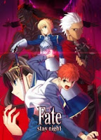 Download Fate/Stay Night