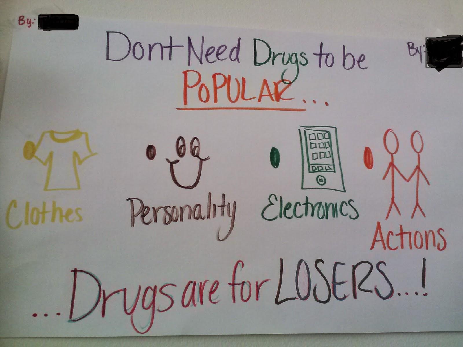 PSA Drug Abuse - YouTube